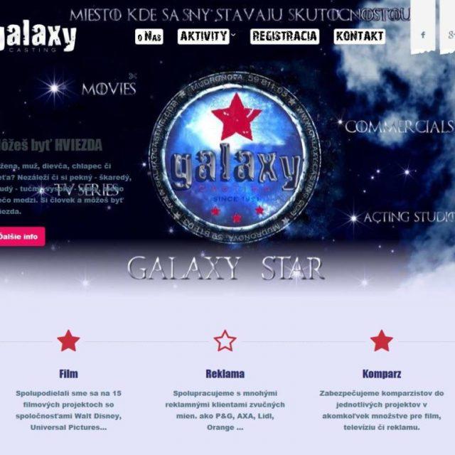 galaxycasting.com