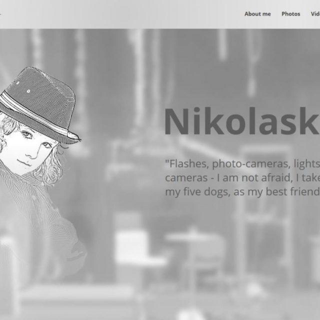 nikolasko.com
